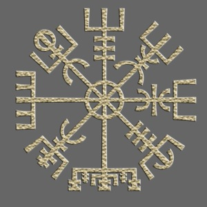 Vegvisir-The-Runic-Viking or