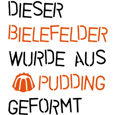 Dieser Bielefelder - Sieht jetzt nicht zwingend gut aus, aber war doch soooo lecker ... ;)