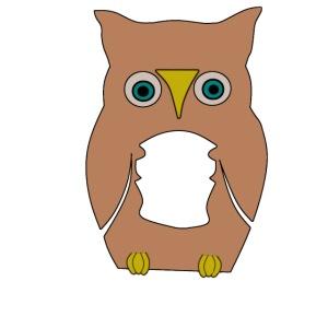 Derpi Owl