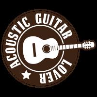 Akustik Gitarre LOVER MUSIK INSTUMENT