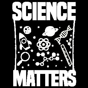 Wissenschaft Biologie Physik Kosmos Geschenk