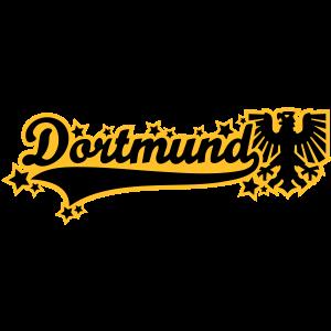 Dortmund Schriftzug 01