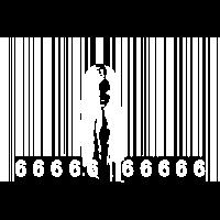 Horror Strichcode