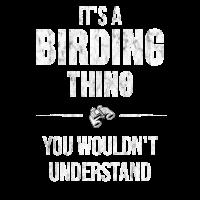 Lustig Bird Watching Geschenk Bird Nerd Vogel Tier