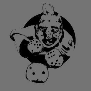 Profi Gambler (1c black)
