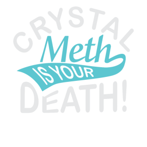 Crystal Meth Weisheit