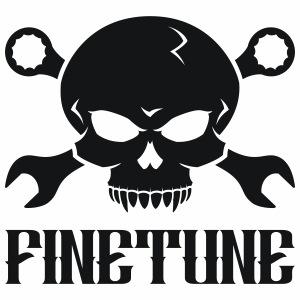Skull 'n' Tools 2 - Finetune