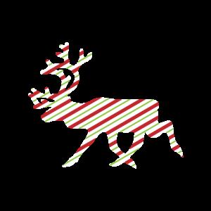 Rentier03 Weihnachten