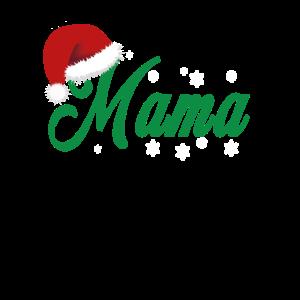 Weihnachten Mama 2