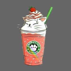 Catpuccino White