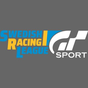 Swedish Racing League GT Sport vit