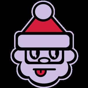 weihnachtsmann humor weihnachten
