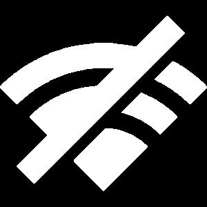 Kein WLAN, Wi-Fi