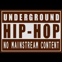 Underground hip-hop