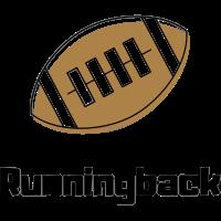 Runningback American Football