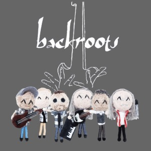 Backroots CD T-Shirt