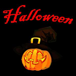 Halloween Clip Art Kuerbis