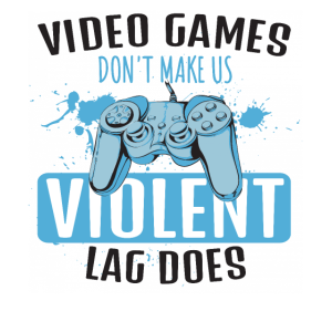 Gamershirt