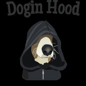 Hunde Shirt Cool Hoodie Geschenk Hundeliebhaber