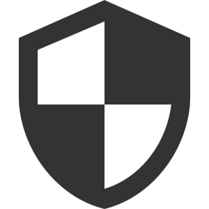 Schild | Schwarz | Geschenkidee