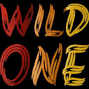 Wild One - Sonnenfarben Lifestyle