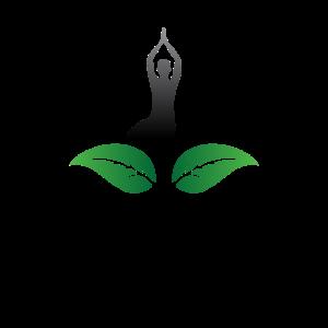 Yoga on the Leaf