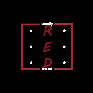 Cube R.E.D Withe