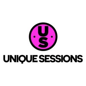 Unique Sessions logo