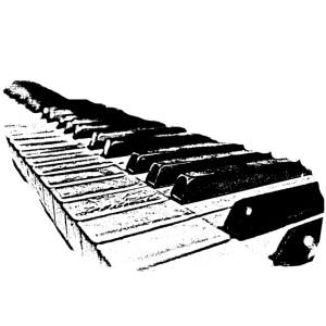 Piano Musik Instrument
