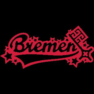 Bremen Schriftzug 02