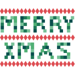 Merry X-Mas Ugly 1