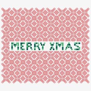 Merry X-Mas Ugly 2