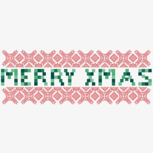 Merry X-Mas Ugly 3