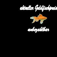 goldfischpreis