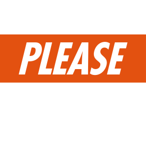 Please just don't | White
