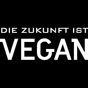 Die Zukunft Ist Vegan