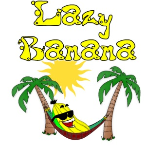 """Who is as chilly as the """"Lazy Banana"""""""