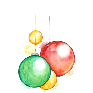 Christbaumkugeln Weihnachten Gefühl Geschenk Fest