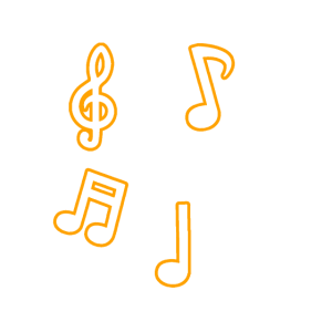 Musik Musiknote Musikschule Melodie Instrument