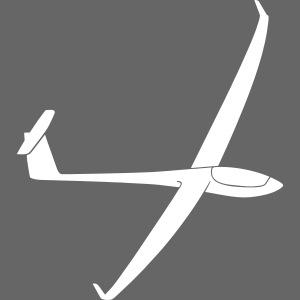 Antares Segelflugzeug Segelflieger Geschenk