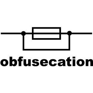 Obfusecation
