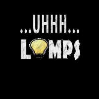 UHHH LAMPS Moth Meme Motte Lampe Licht