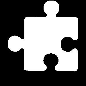 Puzzle Puzzlestück Autismus Bewusstsein Geschenk