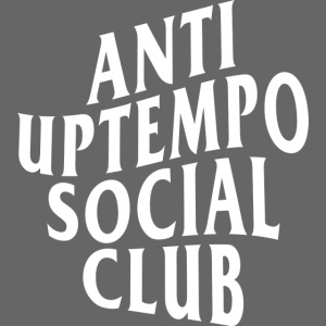 logo anti uptempo social club
