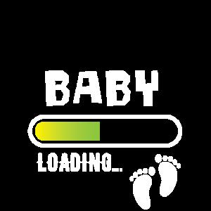 Baby, please wait, loading