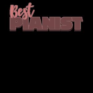 PIANIST - Bester Pianist