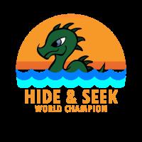Loch Ness Nessie Monster Schlange Geschenk