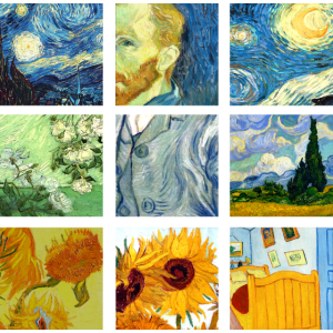 Van-Art-Gogh-Grafik