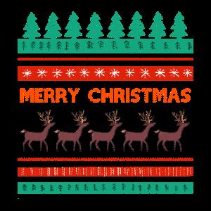 Weihnachts Shirt Geschenk Lustiges Shirt Winter