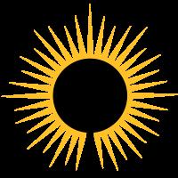 Cross of Atlantis - Platon - Symbol New Wisdom /
